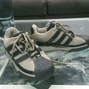 Adidas Mens Athletic Shoes Sz 10.5